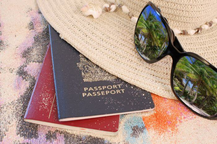 Passports for residents from emerging markets