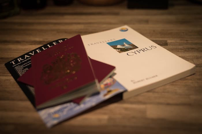 Cyprus passport and citizenship by investment