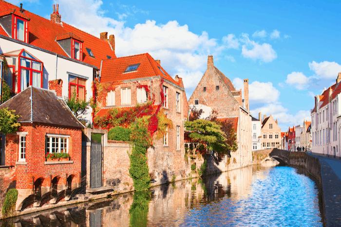 Brussels, Belgium offers residency for entrepreneurs