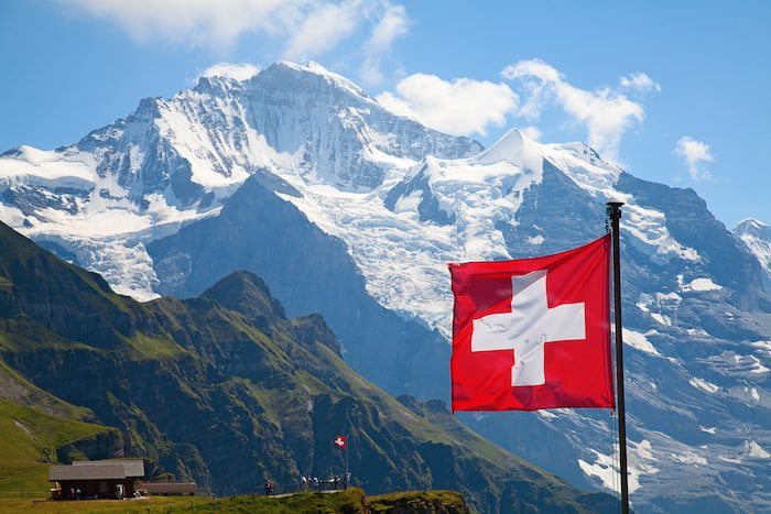 Switzerland and the origins of tax havens