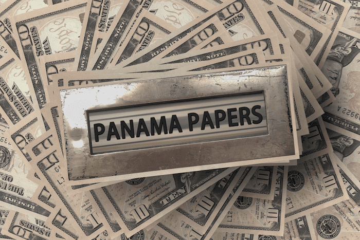 The Panama Papers: What the news media won't tell you