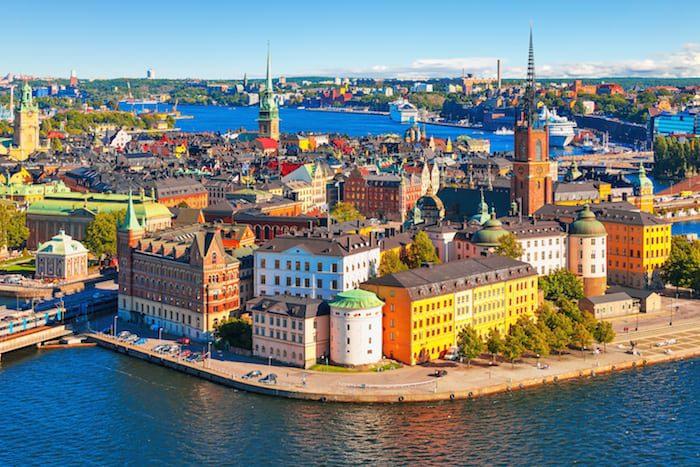 Sweden Citizenship