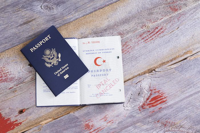 Government will justify your passport cancellation