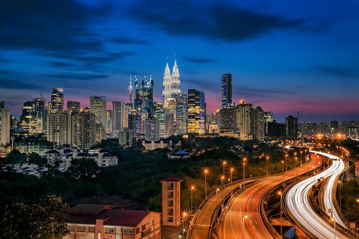 Malaysia and crony capitalism