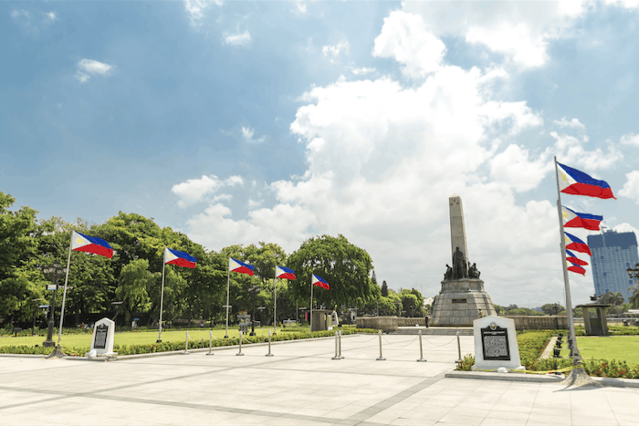The Philippines and crony capitalism