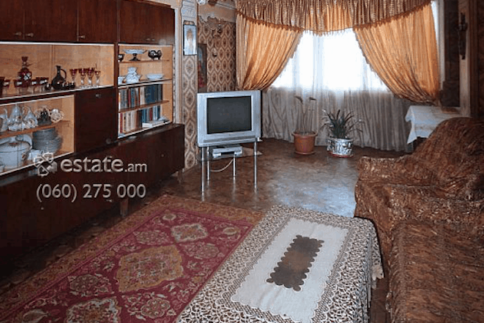 Yerevan, Armenia 3 bedroom apartment
