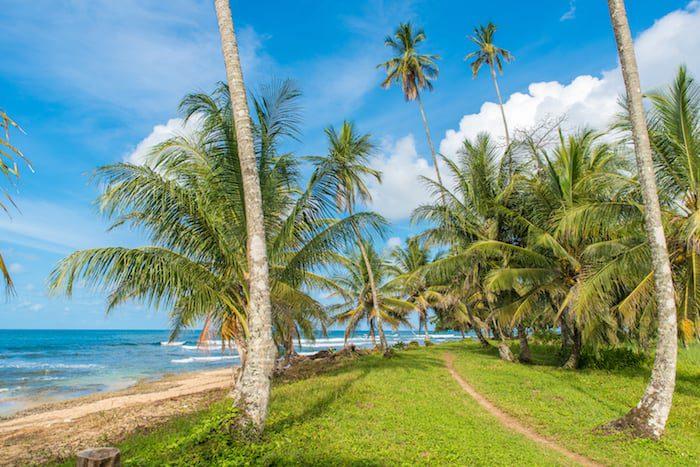 Costa Rica has a territorial tax system