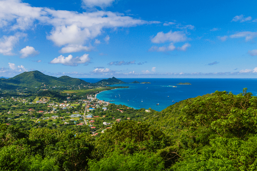 Grenada Best Citizenship by Investment