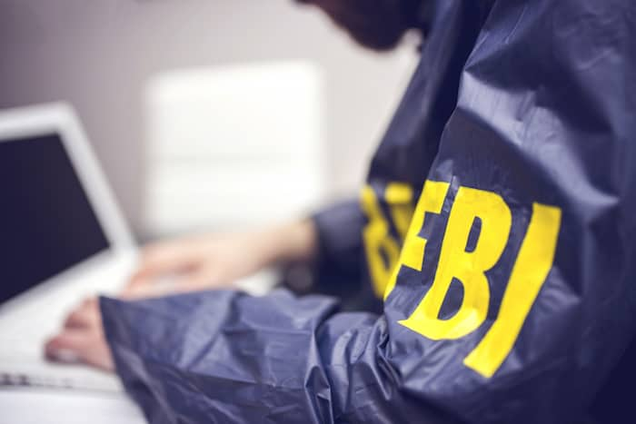 How to get an FBI background check