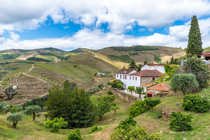 Portugal non habitual residence tax regime
