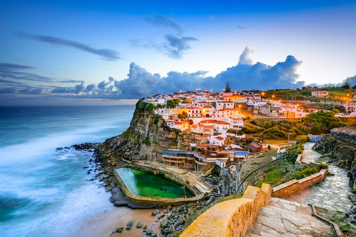 Portugal's Golden Visa for entrepreneurs