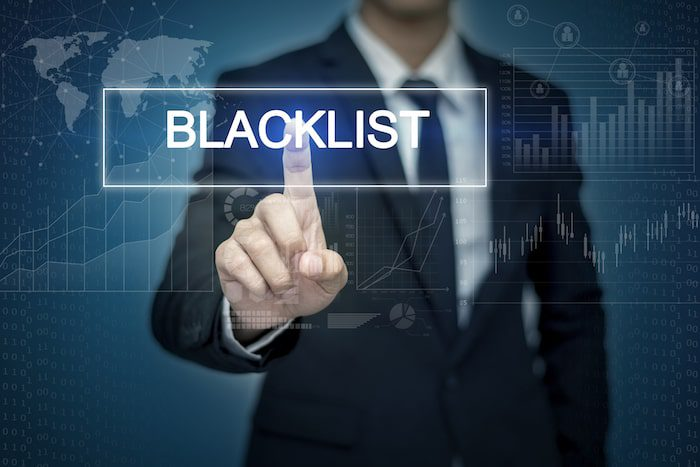 The coming offshore tax haven blacklist