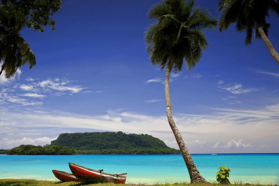 Vanuatu best citizenship by investment