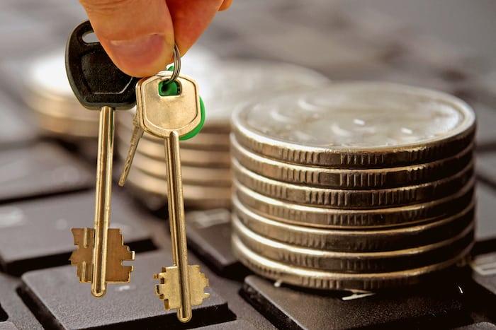 Overseas rental property management