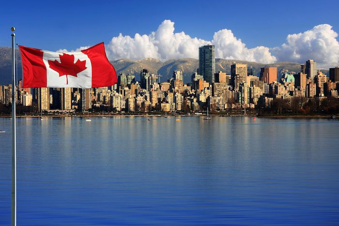 Vancouver Canada changes to overseas tax exemptions