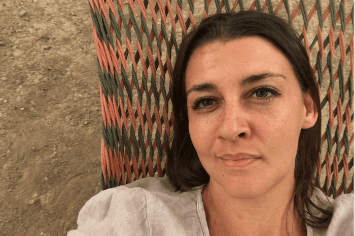 Digital nomad interviews Michelle Dale