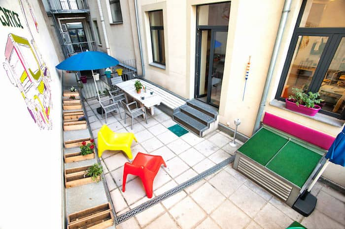 LOFFICE best co-working spaces in Europe