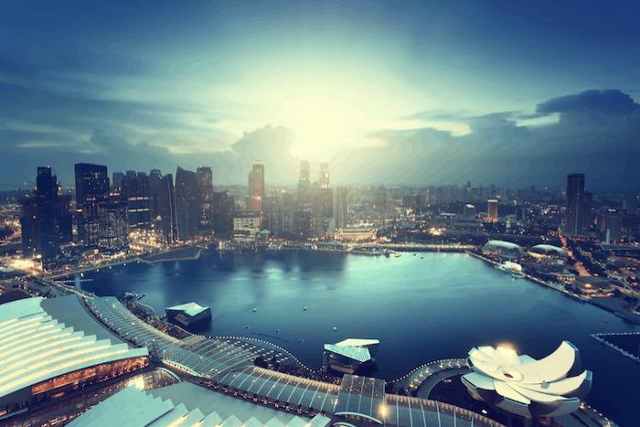 Singapore among strongest free market economies