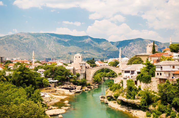 Is Bosnia and Herzegovina a good emerging market investment?