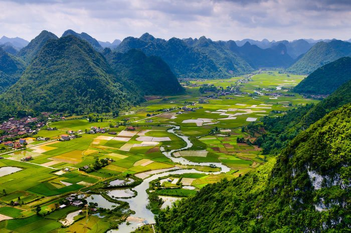 Vietnam Asia frontier investment strategies