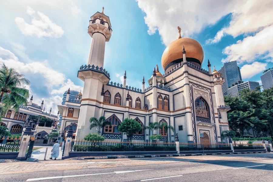 Singapore Gold Storage