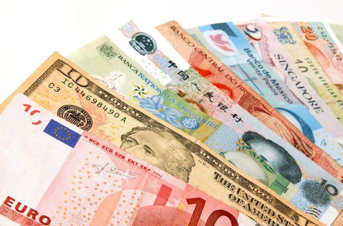 The Best Ways To Transfer Money Internationally Nomad