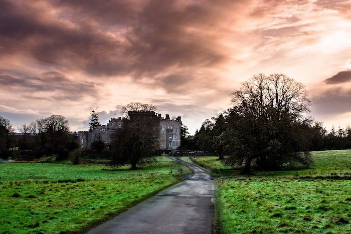Irish residency still possible after business visa suspension