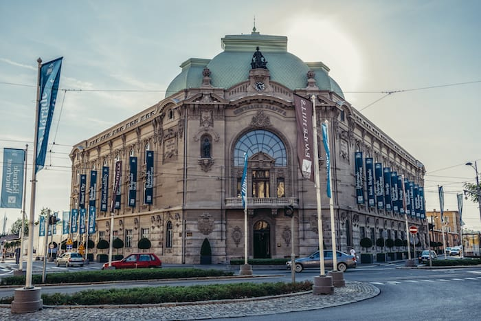 Serbia underrated countries for expat living