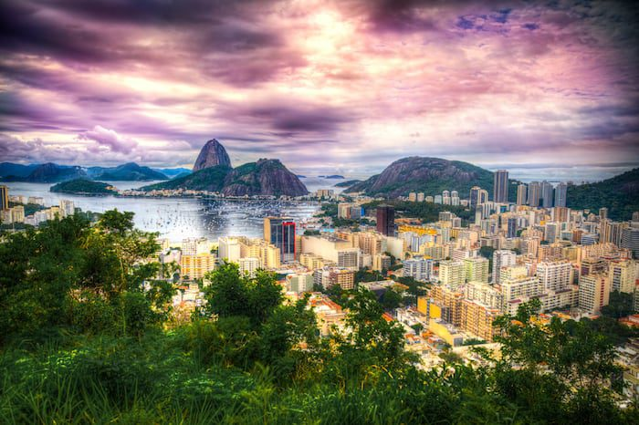 Brazil best co-working spaces