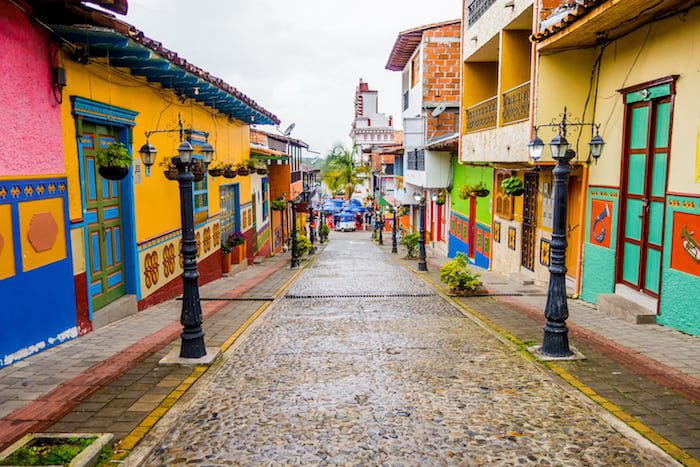 Colombia is the most underrated country for expat living