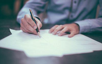 The best advice for handling economic citizenship paperwork