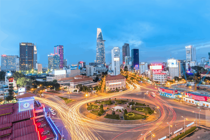 Vietnam underrated countries for expat living most livable cities in Southeast Asia