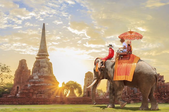 How to qualify for and obtain a Thai visa