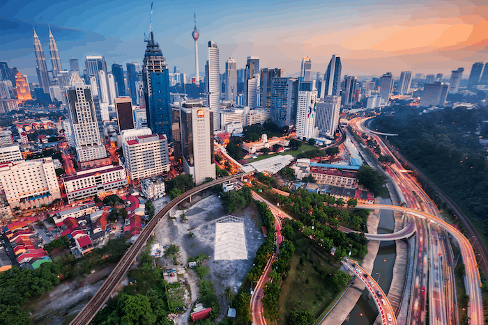 Malaysia underrated countries for expat living