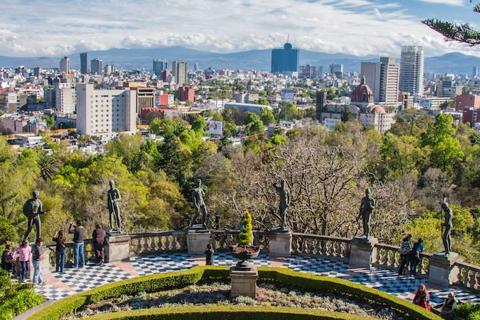 Mexico underrated countries for expat living