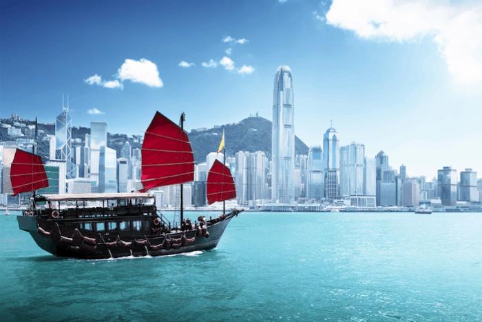 Hong Kong tax rates