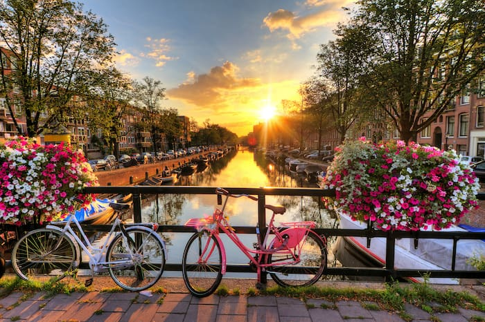 How to get second residency in the Netherlands