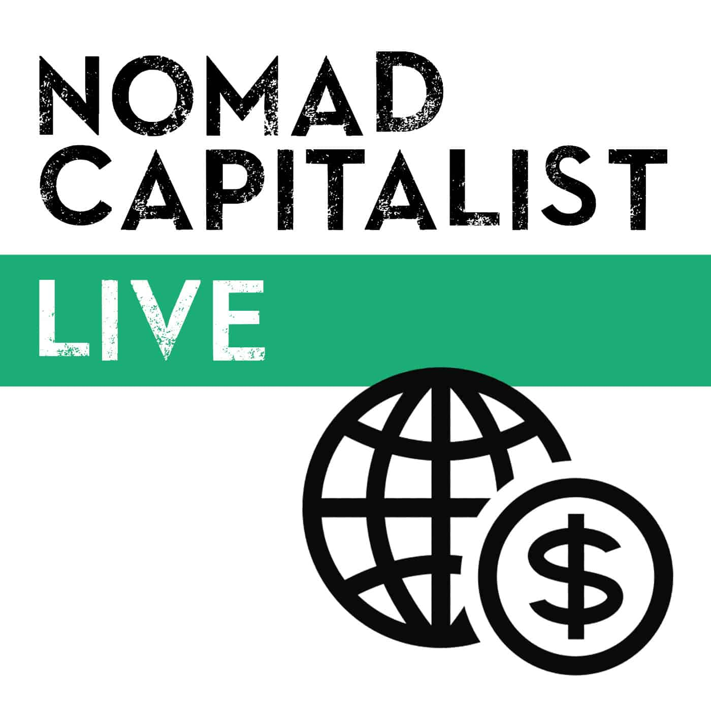 077: Aaron Marz, The Nomad Tax Trap