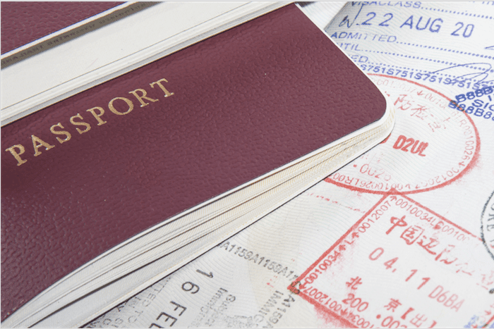 Comoros passport and economic citizenship