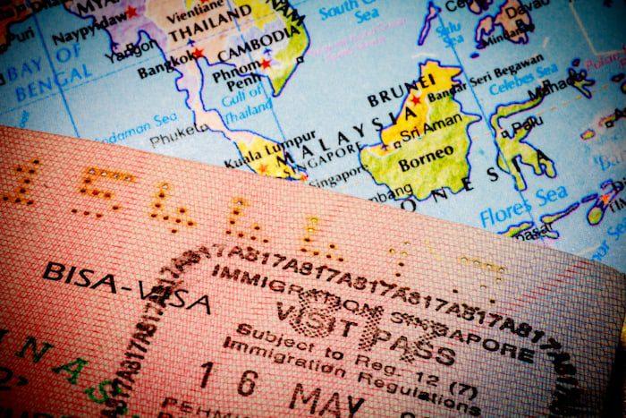 Visa-free travel for the Comoros Islands