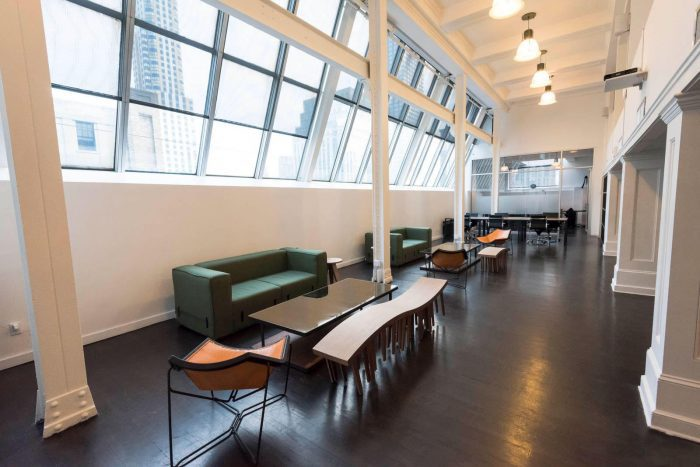 Best co-working spaces in the United States for 2019 | Nomad