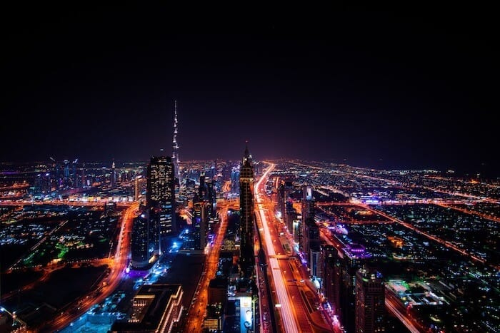 My visit to Dubai to finalize a new citizenship