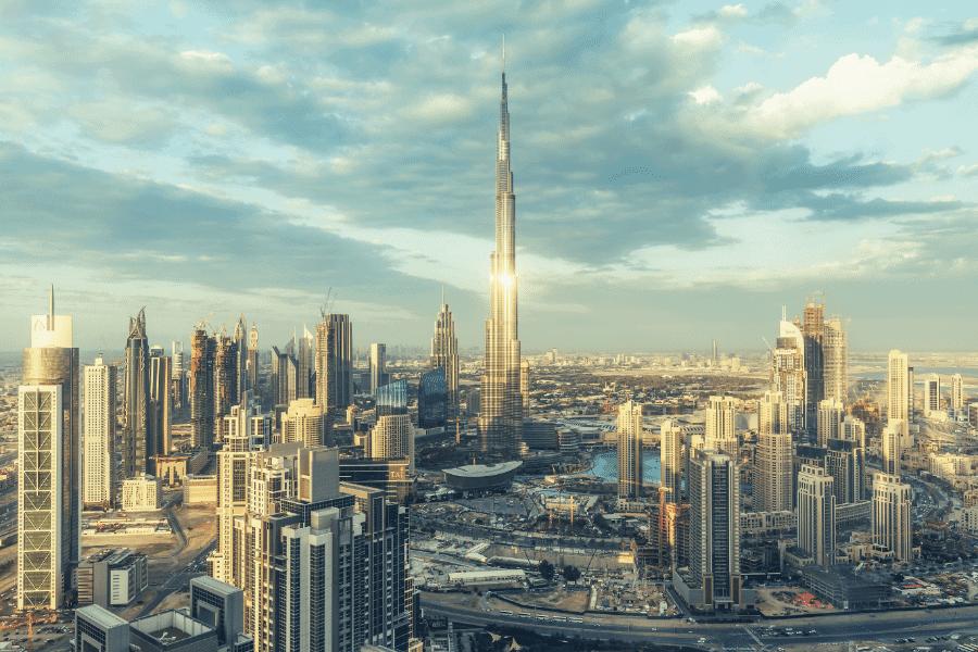 Dubai Offshore Company Incorporation and Banks