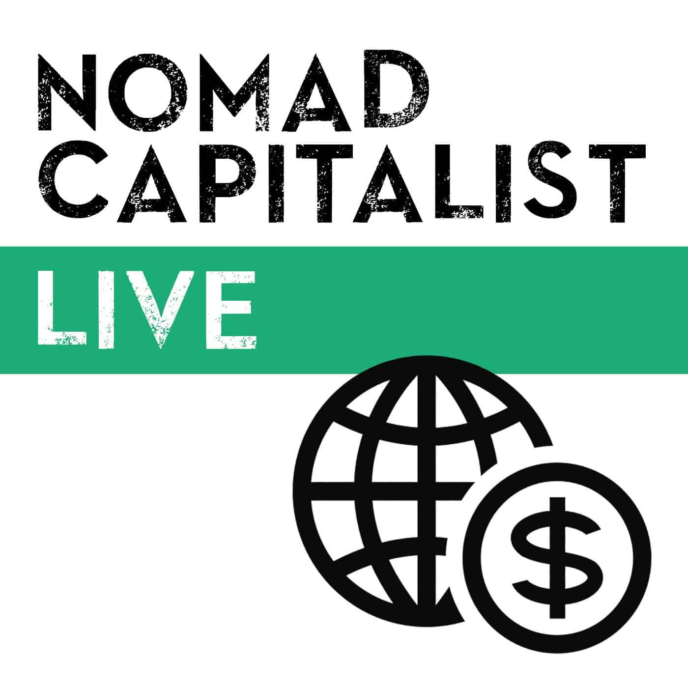 086: Ashley Dymock, Is the Nomad Lifestyle Temporary?