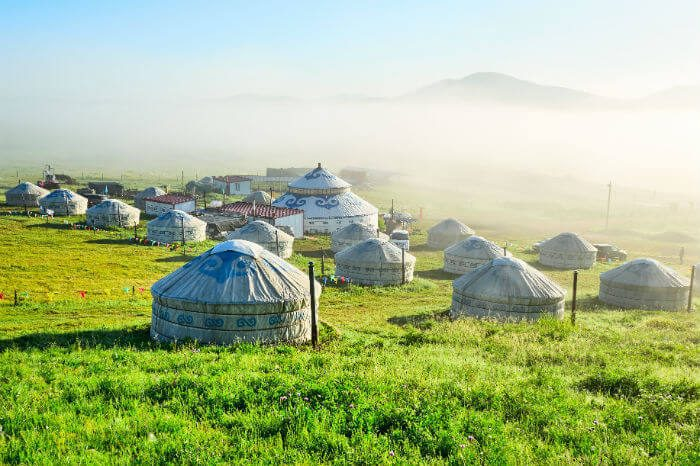 Second residence and citizenship in Mongolia