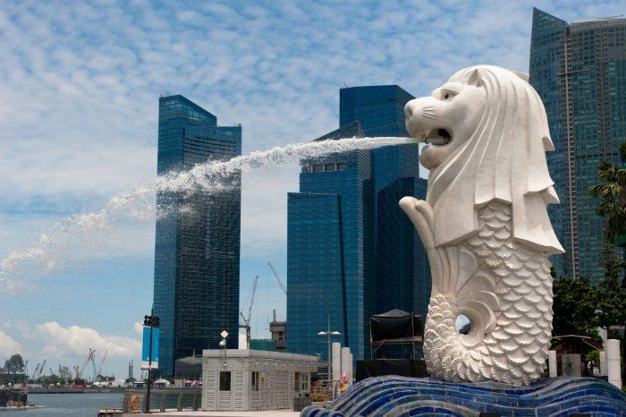 Singapore efficiency