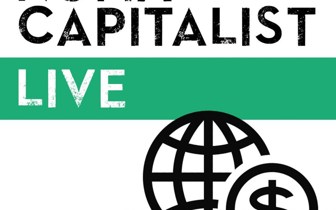 088: Hong Kong Bank Accounts, China vs. India, and Building Real Wealth
