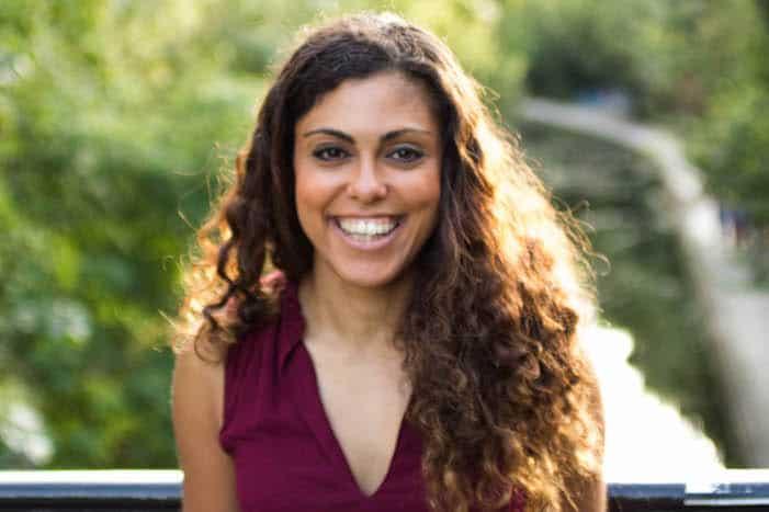 Dina Pyramid: One great idea can make history #NomadWeek