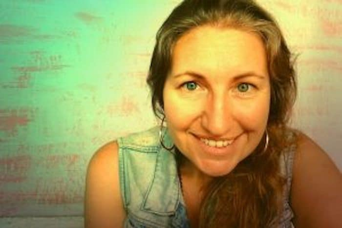 Melanie Midegs: Know your self-worth #NomadWeek