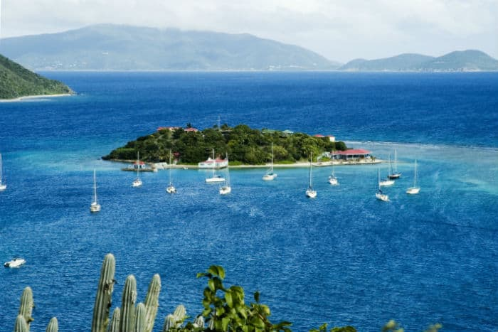 St. Lucia: the new cheapest economic citizenship